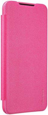 Чехол-книжка Nillkin Sparkle Leather Case Xiaomi Redmi Note 7 Red