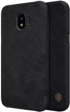 Чехол-книжка Nillkin Qin Leather Case Samsung Galaxy J2 2018 (J250F) Black