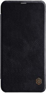 Чехол-книжка Nillkin Qin Leather Case Xiaomi Redmi Note 6 Pro Black