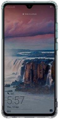 Чехол-накладка Nillkin Nature TPU Case Huawei P30 Gray
