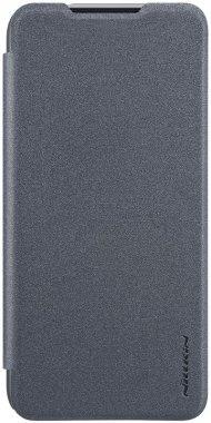 Чехол-книжка Nillkin Sparkle Leather Case Xiaomi Redmi Note 7 Black