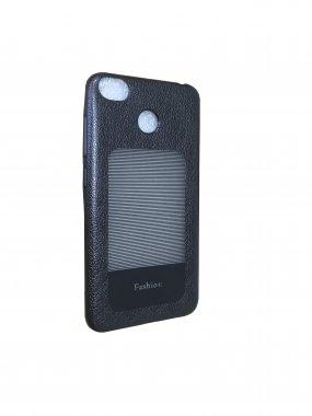 Силикон Fashion New Samsung J730 Black