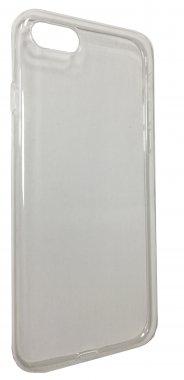 Чехол - накладка Ultra-thin 0.3 mm для iPhone X/XS White