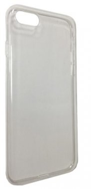 Чехол - накладка Ultra-thin 0.3 mm для Xiaomi Mi 8 White
