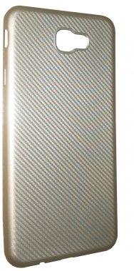 Силикон (carbon) Xiaomi Mi6 Gold