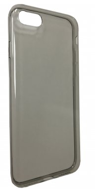 Чехол - накладка Ultra-thin 0.3 mm для Xiaomi Mi 6 Black