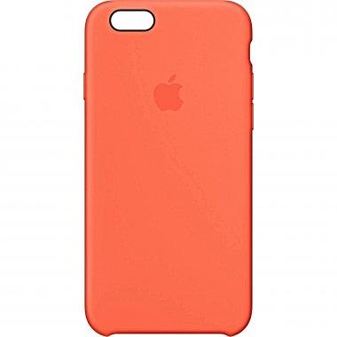 Чехол Apple Original Silicone Case для iPhone 6 Plus Apricot