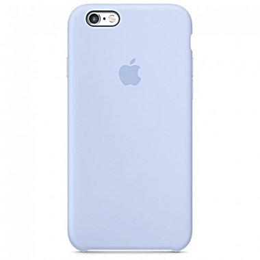 Чехол Apple Original Silicone Case для iPhone 6 Plus Lilac