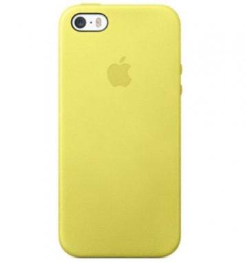 Чехол Чехол Silicone Case для для iPhone 6 Plus Yellow
