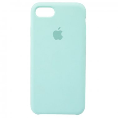 Чехол Apple Original Silicone Case для iPhone 6 Turguoise