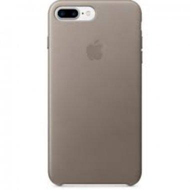 Чехол Apple Original Silicone Case для iPhone 7 Plus Smoke Gray
