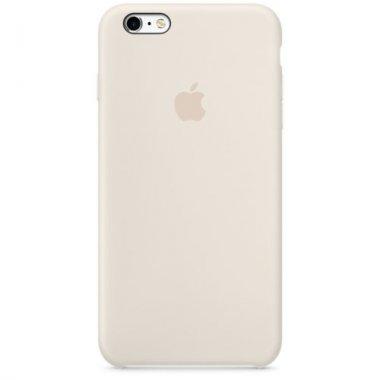 "Чехол Apple Silicone Case для iPhone 6/6s ""27"" Antigue White"