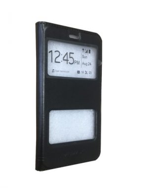 Чехол - книжка MOMAX для Meizu M5 Note Black