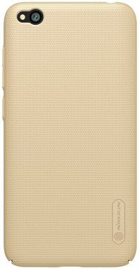 chehol frosted go gold nakladka nillkin redmi shield super xiaomi