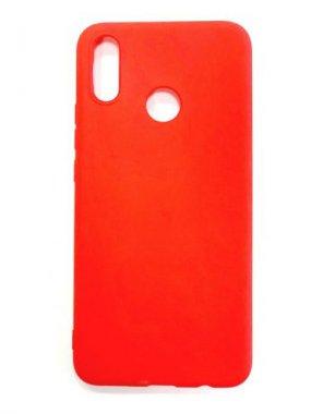 Чехол - накладка SGMA Color для Samsung M30 Red