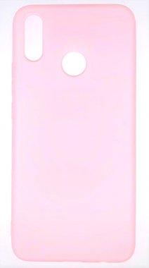 chehol color dlya m30 nakladka pink samsung sgma