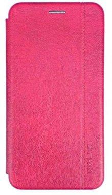 Чехол - книжка SGMA для Xiaomii Mi 8 Lite Red