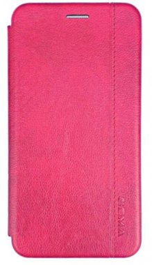 Чехол - книжка SGMA для Samsung S10 Red