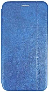 Чехол - книжка SGMA для Xiaomi Redmi Note 6 Pro Blue