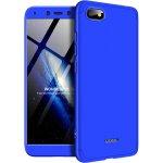 Чехол-накладка GKK 3 in 1 Hard PC Case Xiaomi Redmi 6A Blue