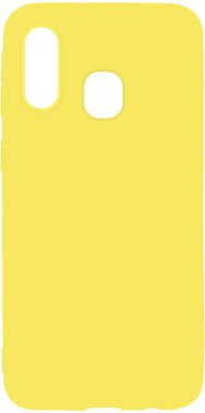 10mm case chehol galaxy matt nakladka samsung toto tpua40 yellow