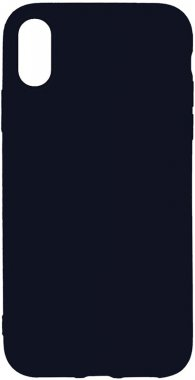 Чехол-накладка TOTO 1.0mm Matt Tpu Case Apple iPhone Xs Max Black