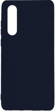 Чехол-накладка TOTO 1.0mm Matt Tpu Case Huawei P30 Black