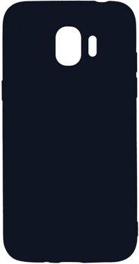 Чехол-накладка TOTO 1.0mm Matt Tpu Case Samsung Galaxy J2 2018 Black
