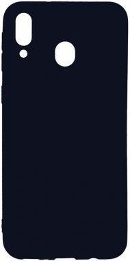 Чехол-накладка TOTO 1.0mm Matt Tpu Case Samsung Galaxy M20 Black