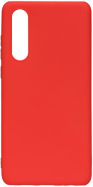 10mm case chehol huawei matt nakladka toto tpup30red