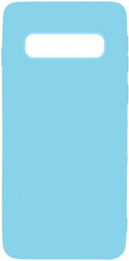 10mm blue case chehol galaxy matt nakladka ocean samsung toto tpus10