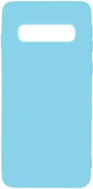 10mm blue case chehol galaxy matt nakladka ocean s10plus samsung toto tpu