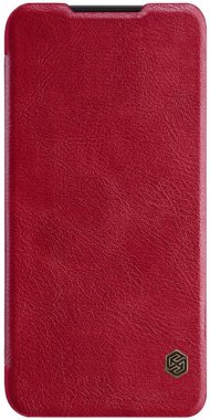 case chehol knizhka leather nillkin qin7y3red redmi xiaomi