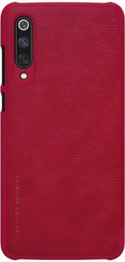 case chehol knizhka leather nillkin qinmi9red xiaomi
