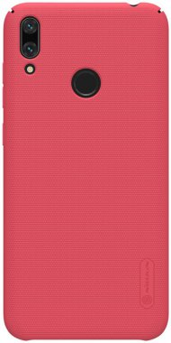 2019 case chehol frosted huawei nakladka nillkin prime shield super y7red