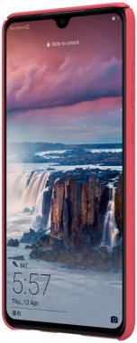case chehol frosted huawei nakladka nillkin p30red shield super