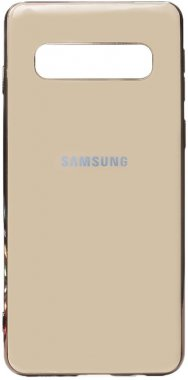 case chehol electroplate galaxy gold nakladka samsung toto tpus10