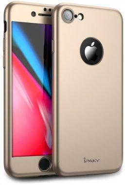 360pc78 apple case chehol full gold ipaky iphone nakladka protection