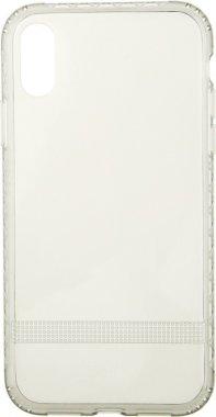 Чехол-накладка Ipaky Diamond Series/TPU Transparent Case Apple iPhone XR Black