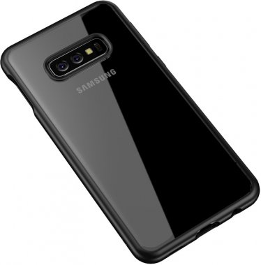black bright case chehol clear frame galaxy ipaky nakladka pc s10e samsung seriestpu with