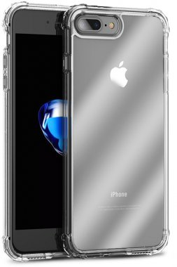 apple case chehol crystal frame ipaky iphone nakladka pc7 plus plus8 seriestpu transparent with