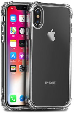 apple case chehol crystal frame ipaky iphone maxtransparent nakladka pcxs seriestpu transparent with