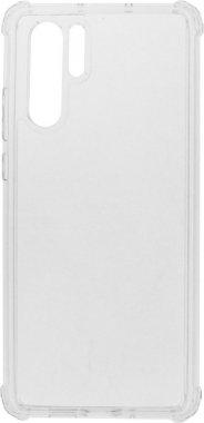 Чехол-накладка Ipaky Crystal Series/TPU Frame With Transparent PC Case Huawei P30 Lite