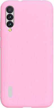 Чехол-накладка TOTO 1mm Matt TPU Case Xiaomi Mi A3/Mi CC9e Pink