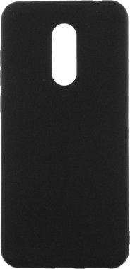 Чехол-накладка TOTO 1mm Matt TPU Case Xiaomi Redmi 5 Plus Black
