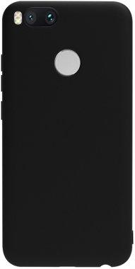 Чехол-накладка TOTO 1mm Matt TPU Case Xiaomi MI 5X/Mi A1 Black