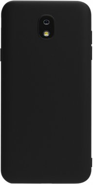 Чехол-накладка TOTO 1mm Matt TPU Case Samsung Galaxy J7 2017 Black