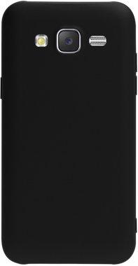 Чехол-накладка TOTO 1mm Matt TPU Case Samsung Galaxy J5 Prime Black