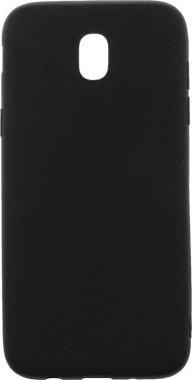 Чехол-накладка TOTO 1mm Matt TPU Case Samsung Galaxy J5 2017 Black