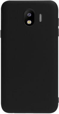 Чехол-накладка TOTO 1mm Matt TPU Case Samsung Galaxy J4 2018 Black